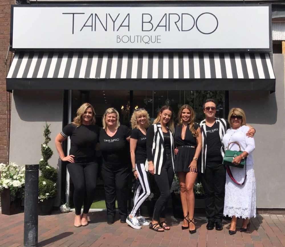 Tanya Bardsley's