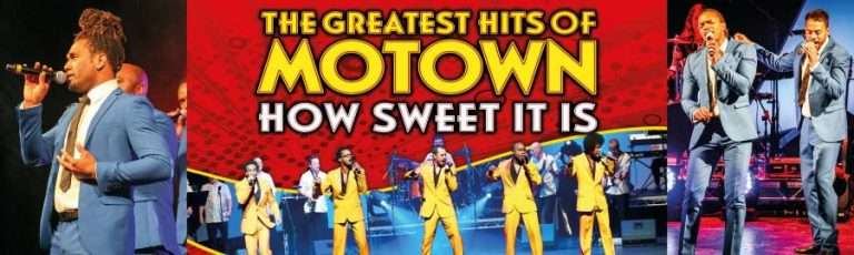 The Greatest Hits Of Motown Coming To Skegness