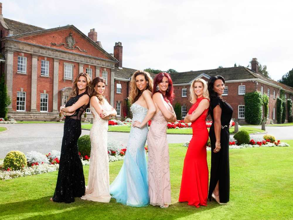locations real housewives of cheshire