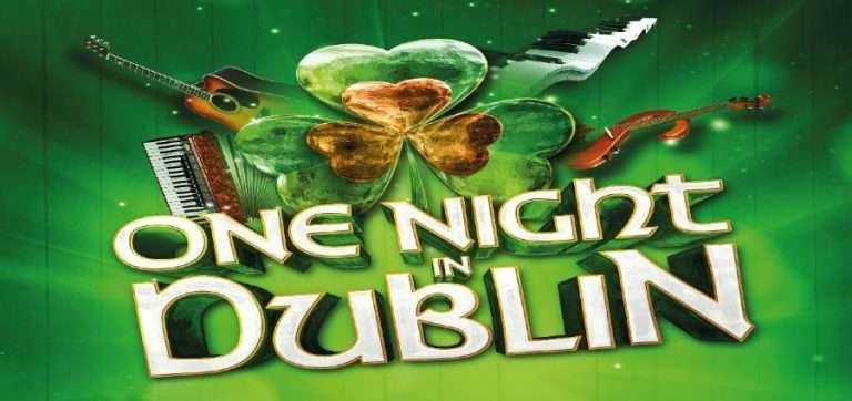 One Night In Dublin Coming To Grimsby