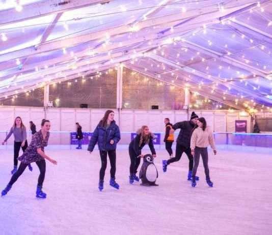 skate manchester cancelled