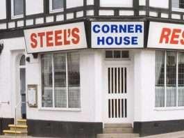 steels restaurant in cleethorpes