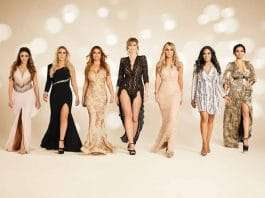 the real housewives of cheshire homes