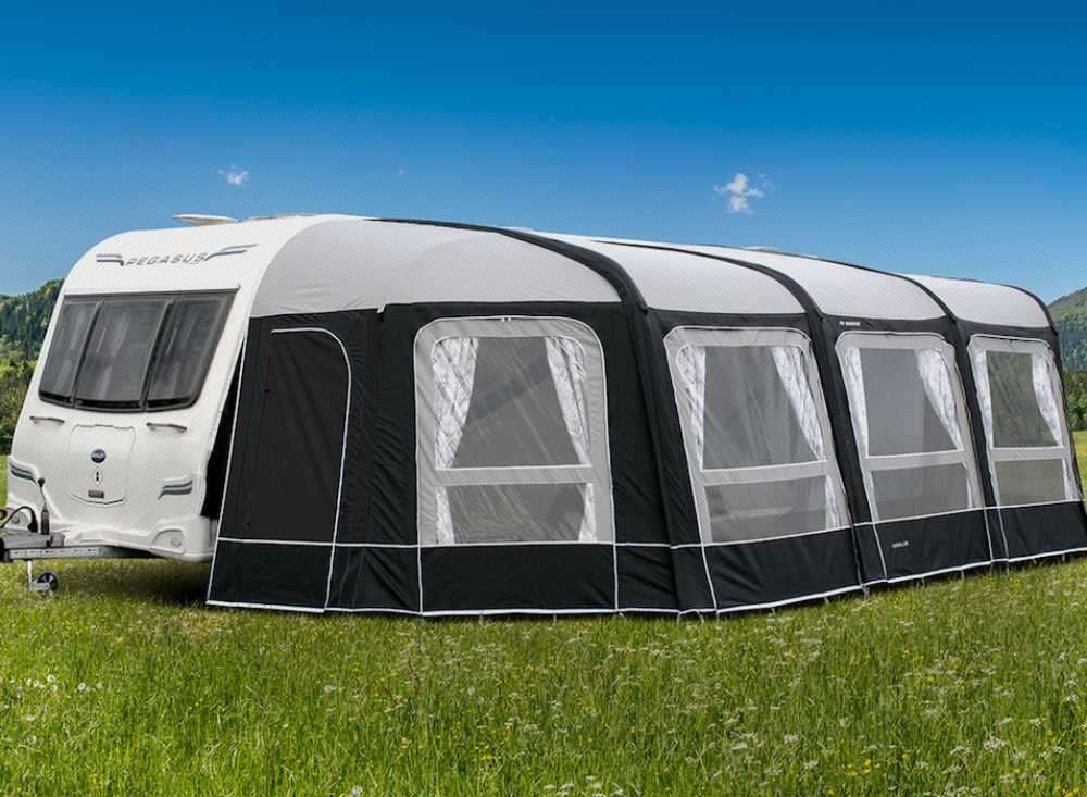 blow up awnings
