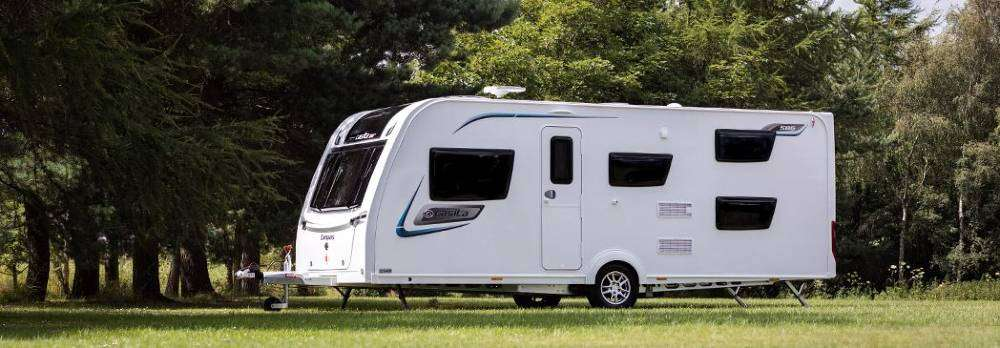 buy a caravan