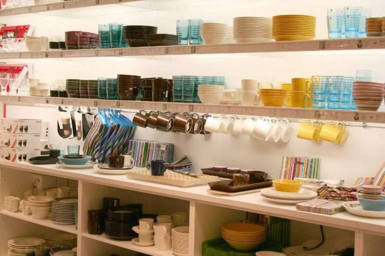 Get started on that lockdown sort-out with tips on decluttering with Marla Stone