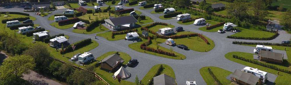 best caravan parks uk