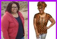 Joseph and Latoya keto diet