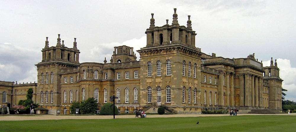 england manor