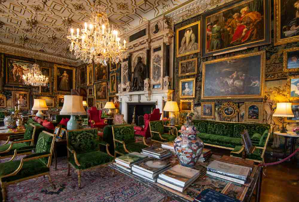 london manor houses