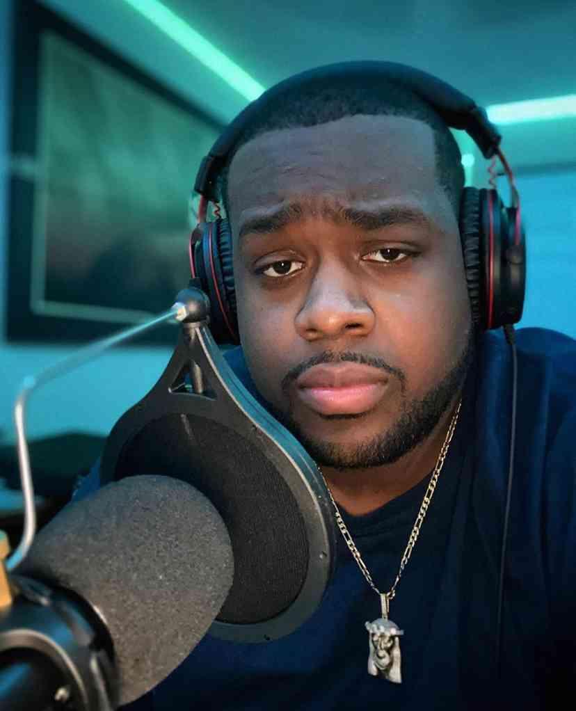 King Legend Talks podcast