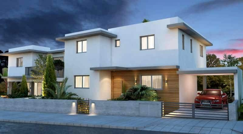 how to find a property in cyprus