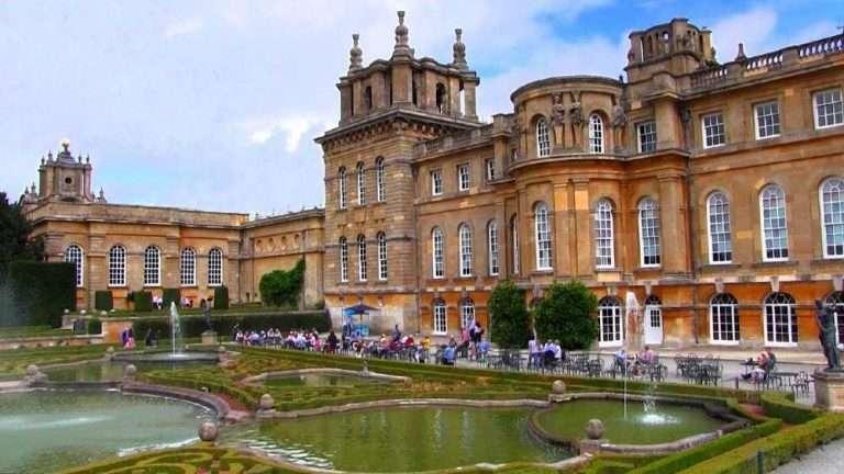Britain's best manor houses near London