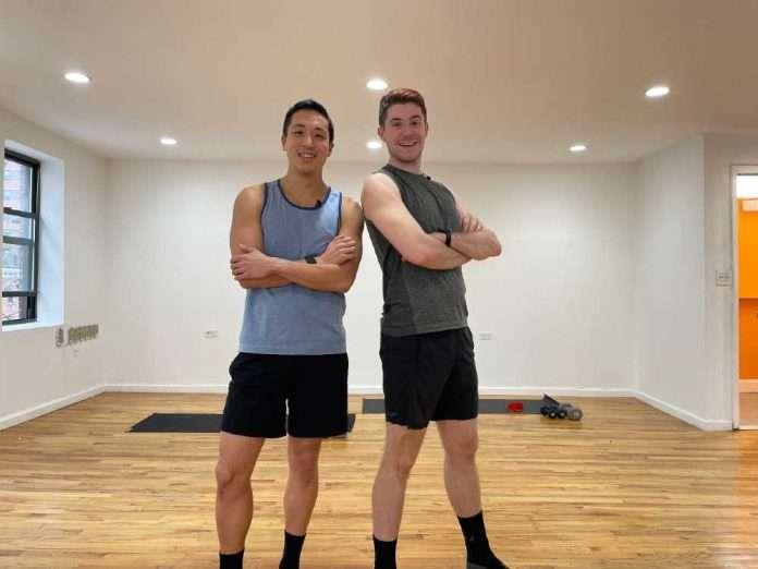 new york JM Fitness