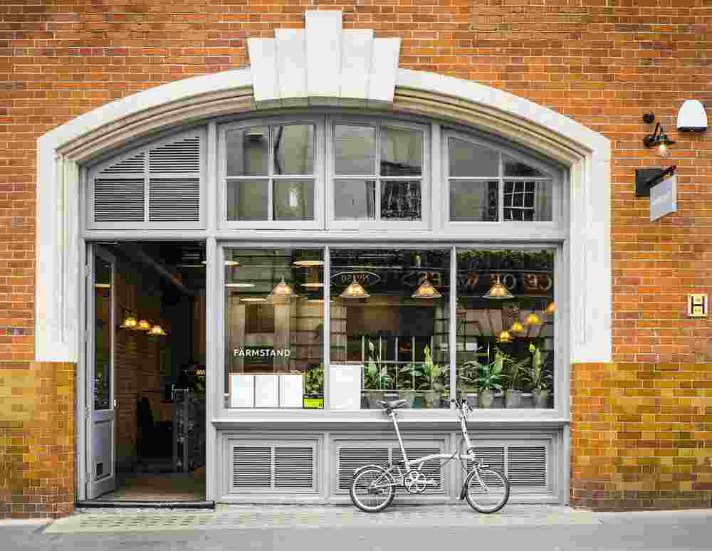 best coffee shops in covent gardens london