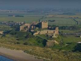 Bamburgh Castle to open