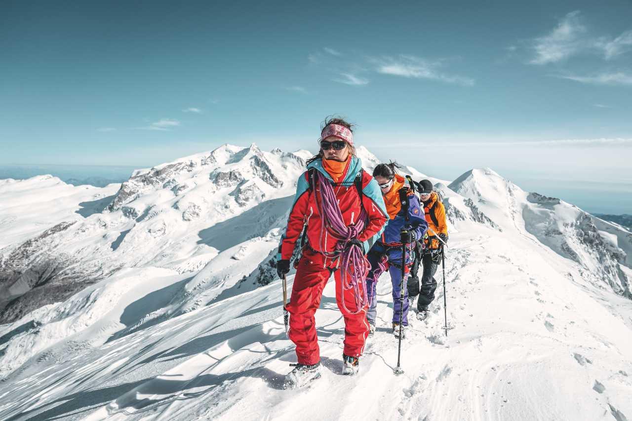 Women Peak Challenge