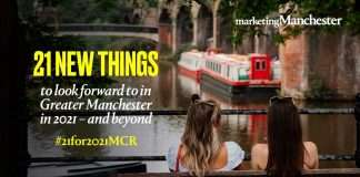 manchester new things