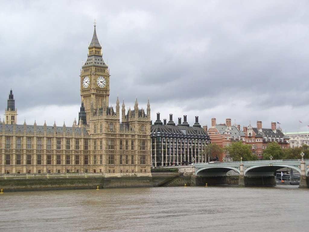 London Ecards