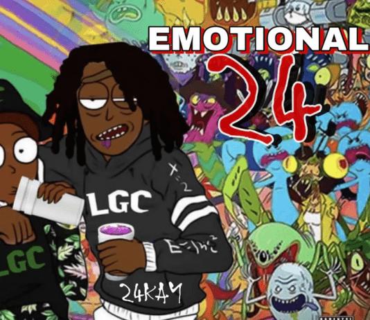 24k hip hop