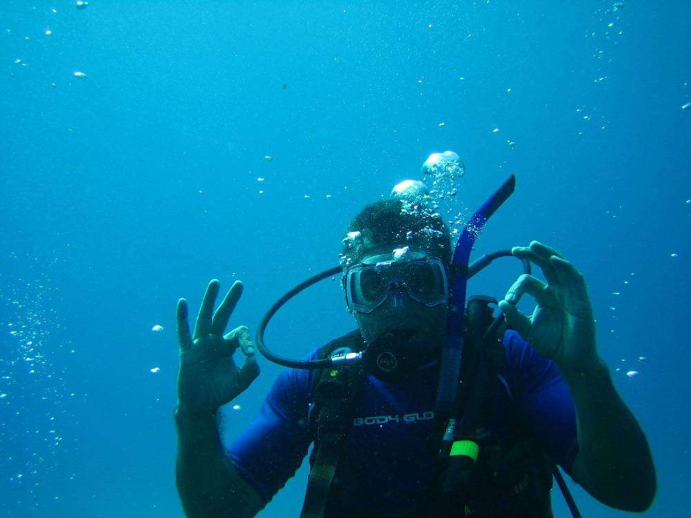 5 Top Underwater Photography and Scuba Dive Destinations