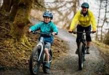 BikePark Wales opening