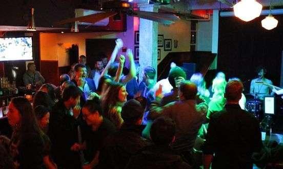 boston hip hop clubs
