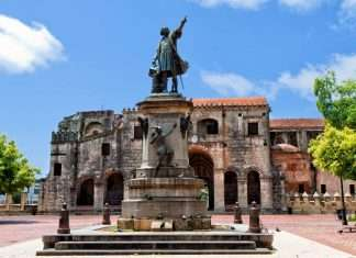 Santo Domingo things to do