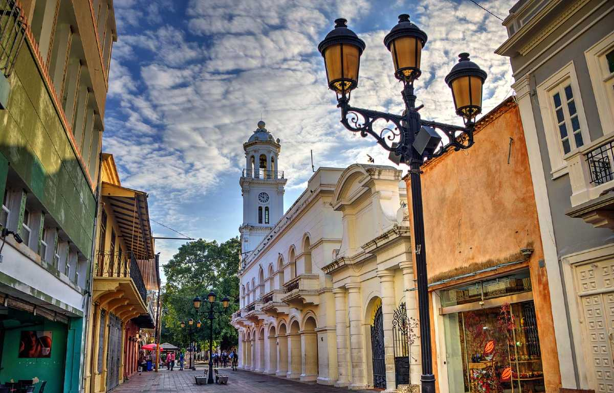 Dominican Republic places to visit