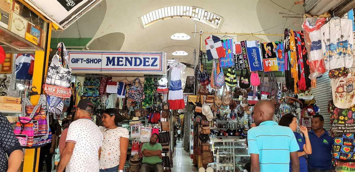 things to do Santo Domingo