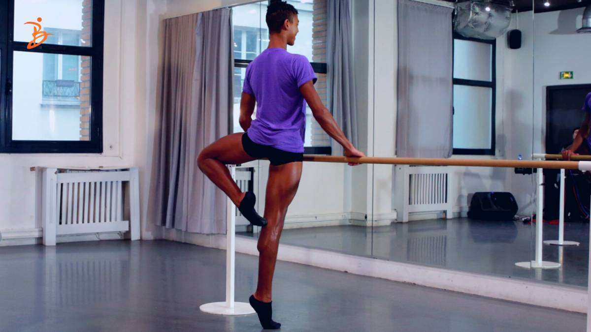 Core de ballet