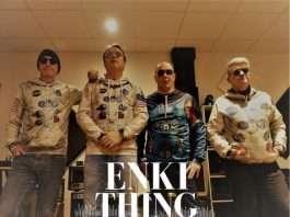 Enki Thing rock music