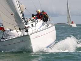 Benefits of Going on a Sailing Holiday
