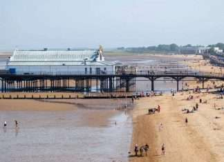 Best UK Beach 2021