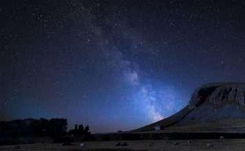 best UK stargazing spots