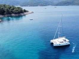 The Angelina Yacht Charter