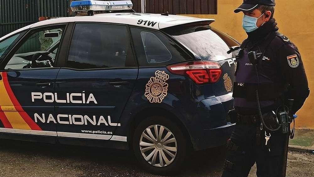 Tenerife kidnapp children