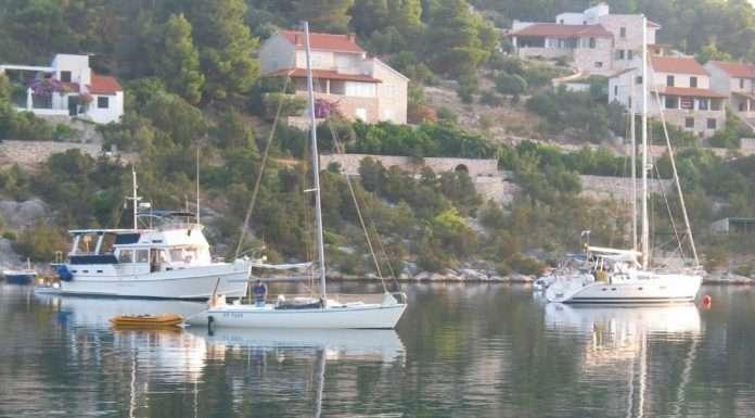 sailing-croatia holidays