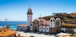 why visit santa cruz de tenerife