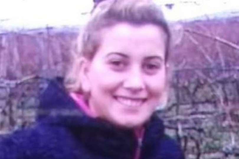Lincolnshire police search for missing woman